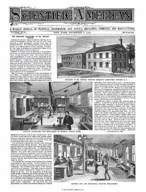 November 05, 1887