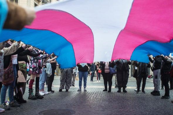 Transgender Patients Deserve Better Medical Care