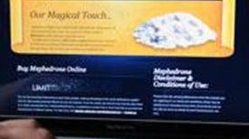 Shortage of Pure Drug Samples Hampers 'Legal High' Work