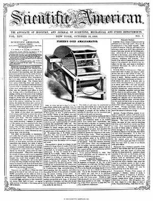 October 23, 1858