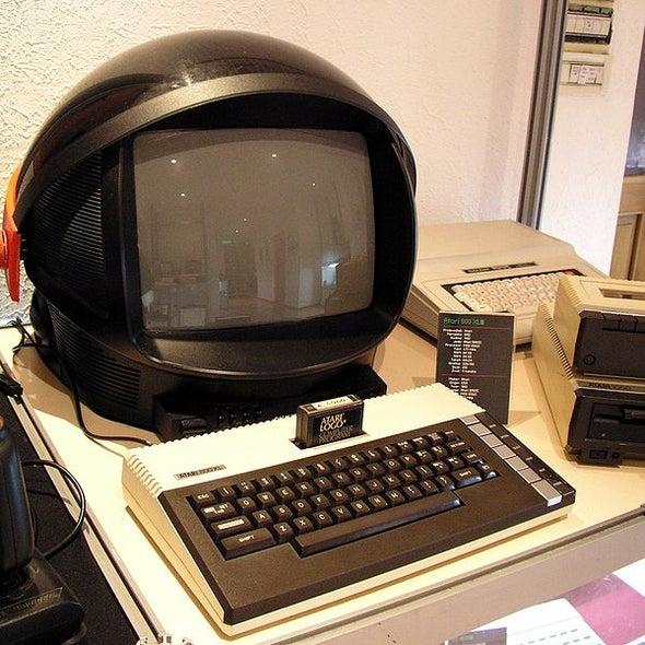 What's Your Favorite Vintage Gadget?
