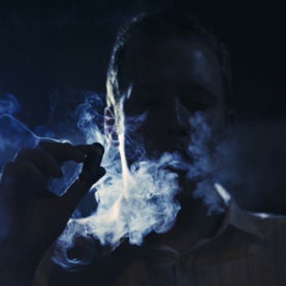 Smoking Is a Drag at the Box Office