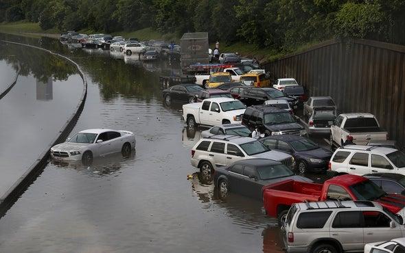 Boomtown, Flood Town