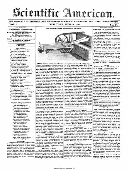 June 05, 1847