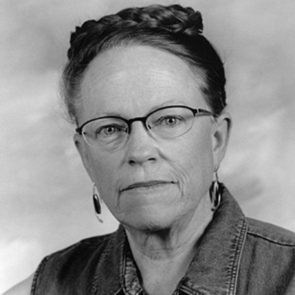 Finding Order: Jane Richardson