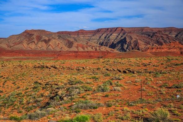 Trump Stirs Debate over Utah National Monuments