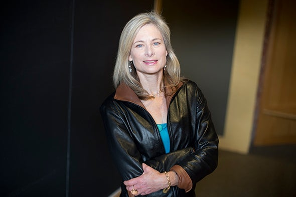 Did Dark Matter Kill the Dinosaurs? A Q&A with Author Lisa Randall