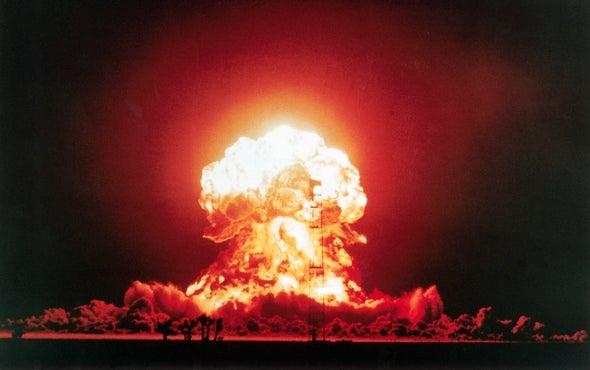 U.S. Is Woefully Unprepared for Nuclear Strike