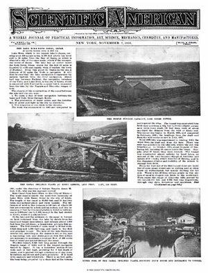 November 07, 1896