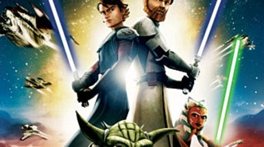 <i>Star Wars: The Clone Wars</i> Animated Film Comes to Theaters
