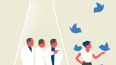 Scientists Should Speak Out More