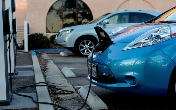 Proposed Car Efficiency Rollback Will Not Halt Electric Vehicles