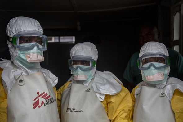Why the WHO's Emergency Declaration for Ebola Is a Big Deal