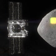 Getting the Dirt on Creation--Inside OSIRIS-REx's First Close Look at Bennu