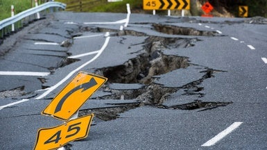 Ripple Effects of New Zealand Earthquake Continue to This Day