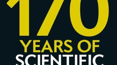 Landmark Articles Highlight <em>Scientific American</em>'s 170 years