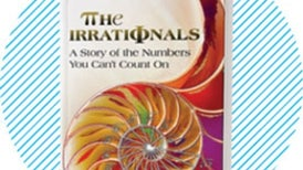 Recommended: <i>The Irrationals: A Story of the Numbers You Can't Count On</i>