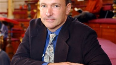 The Mind Behind the Web