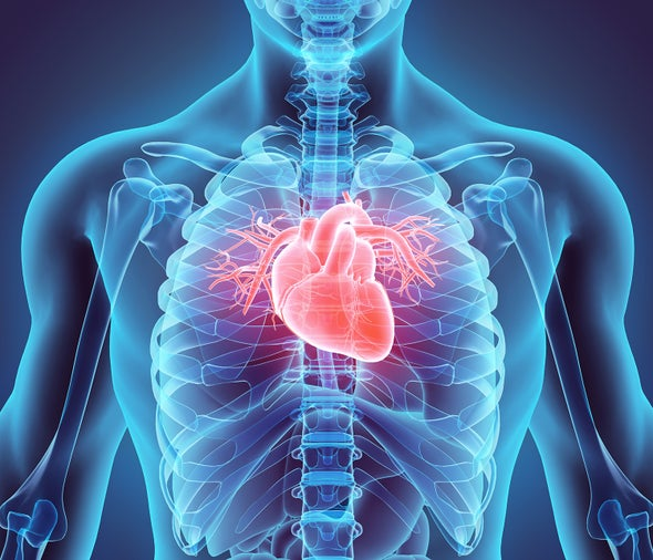 Heart Damage in COVID-19 Patients Puzzles Doctors