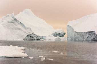 When Will All the Ice in the Arctic Be Gone?