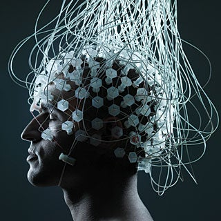 Jacking into the Brain--Is the Brain the Ultimate Computer Interface?