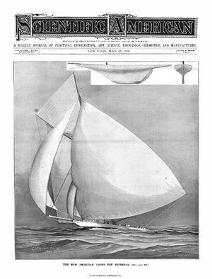 May 25, 1895
