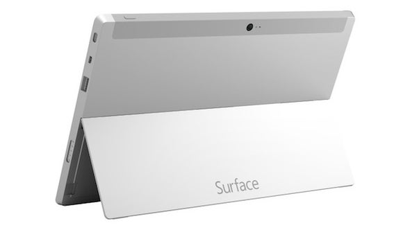 Hey Microsoft, Surface 2 is great, but clear up something please