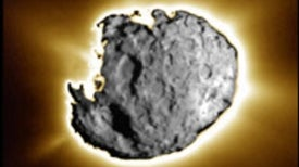 Images Reveal Wild 2 Is Unique Kind of Comet