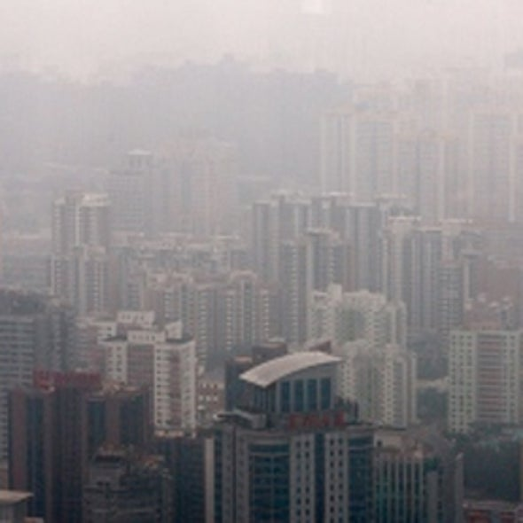 Megacities Pose Serious Health Challenges