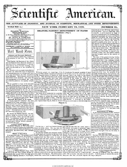 December 07, 1861