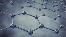 Graphene Gets a New Competitor