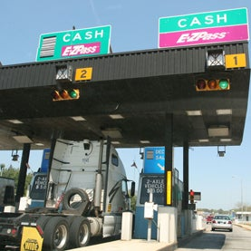 Pay-Off: Have E-ZPass and Similar Toll Programs Reduced Traffic and Pollution?