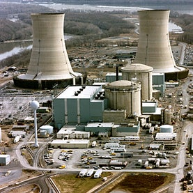 As the World Reconsiders Nuclear Energy, the U.S. Remains Committed to Its Expansion