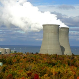 U.S. Nuclear Plants Not Fully Equipped to Handle Extreme Events