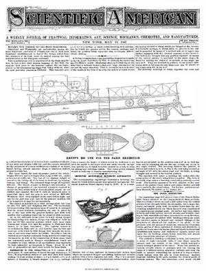 May 18, 1867