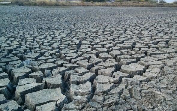 La Niña Likely to Exacerbate Southern Drought