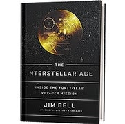 Book Review: The Interstellar Age