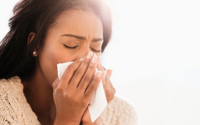 Allergy and Asthma Patients Flock to Emergency Rooms