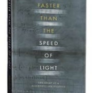 Was Light Faster in the Past?