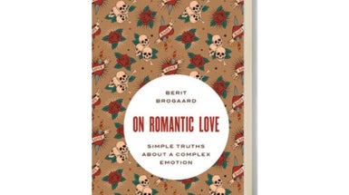 Book Review: On Romantic Love