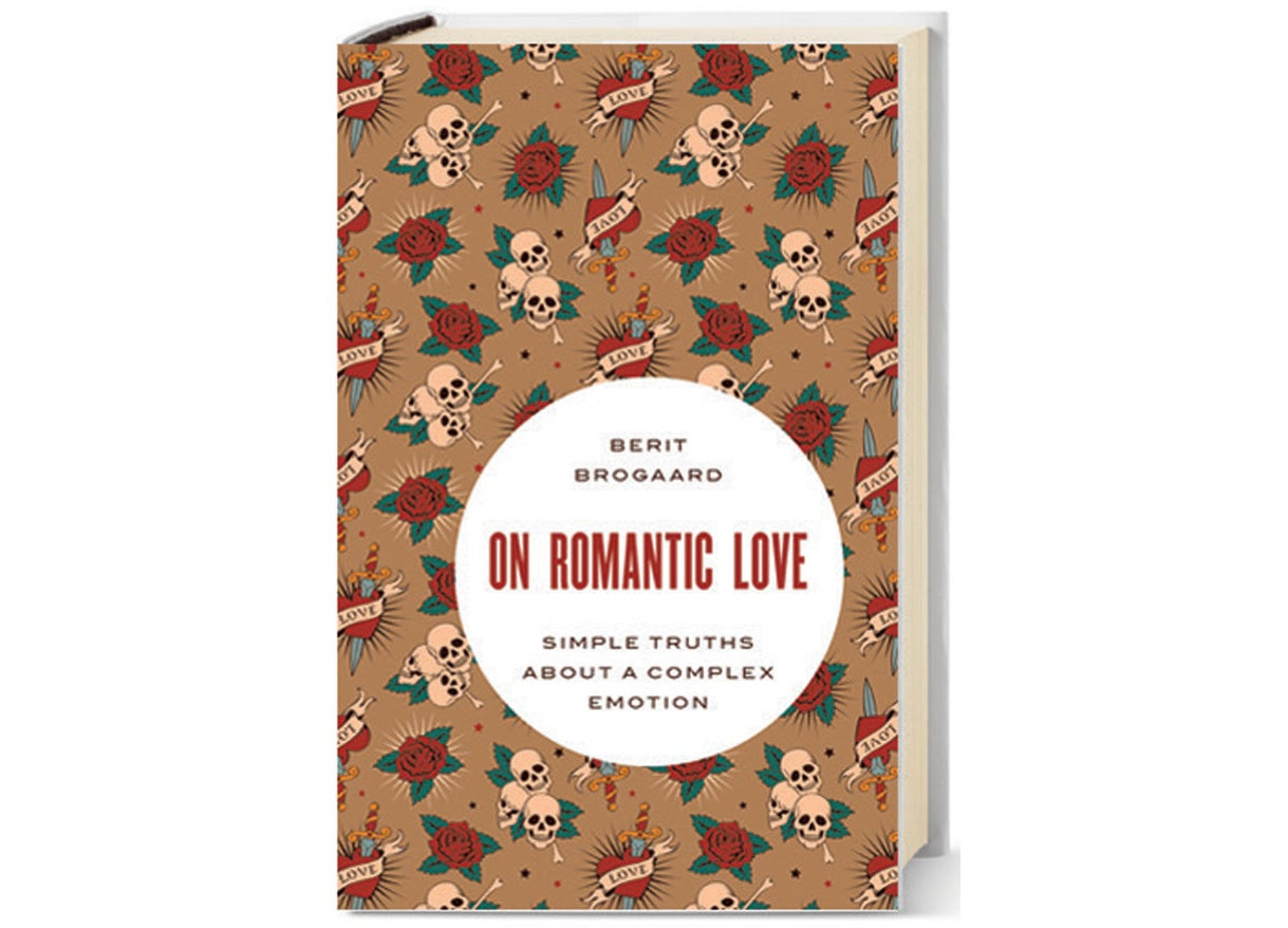 Book Review: On Romantic Love - Scientific American