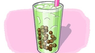 Make Boba for Bubble Tea