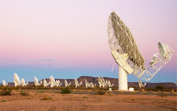 Supersensitive Telescope Gets Global Governing Body