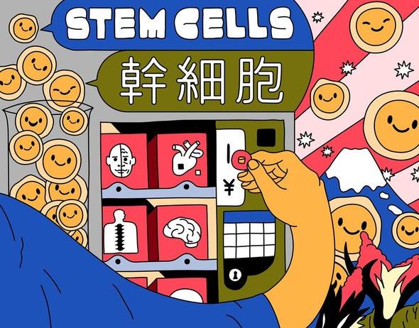 Stem Cells 2 Go