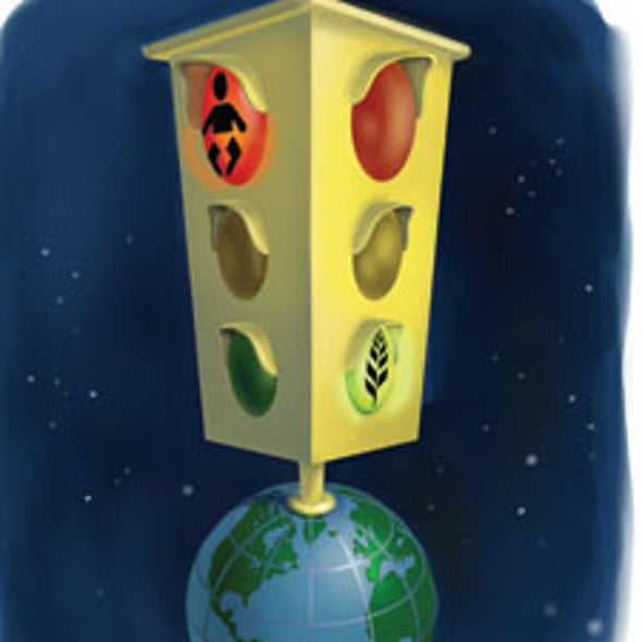 Can We Feed <em>and</em> Save the Planet?