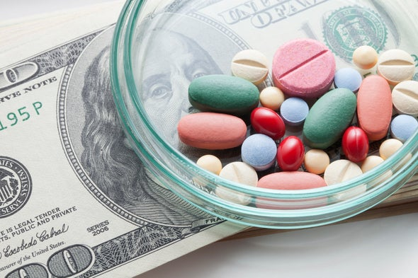 California Governor Signs Drug-Pricing Transparency Law