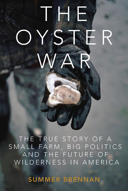 """Shell Game: There Is No Such Thing as California """"Native"""" Oysters [Excerpt]"""