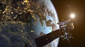 Huh? Carbon Dioxide Emissions Raise Risk of Satellite Collisions