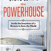 Book Review: <i>The Powerhouse</i>