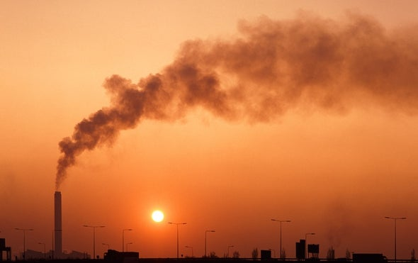 U.S. Energy Agency Asked Scientists to Scrub References to Climate Change